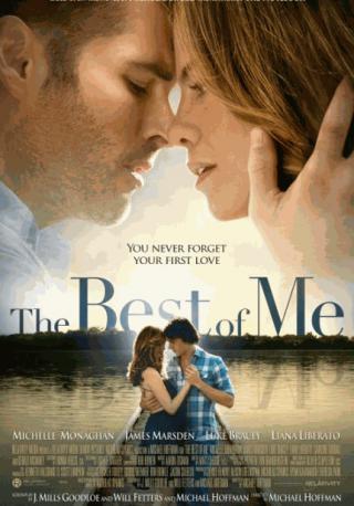 فيلم The best of Me 2014 مترجم