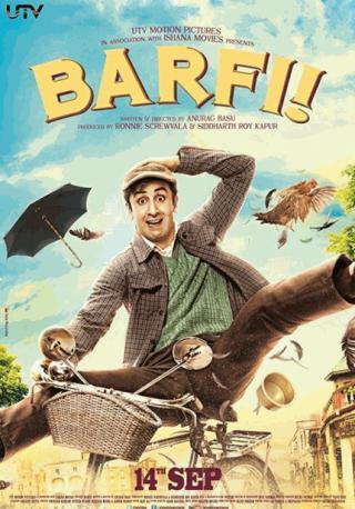 فيلم Barfi! 2012 مترجم
