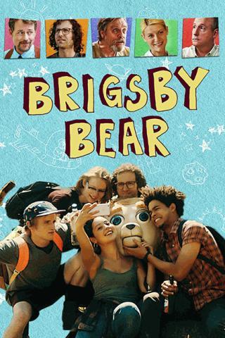 فيلم Brigsby Bear 2017 مترجم