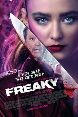 فيلم Freaky 2020 مترجم