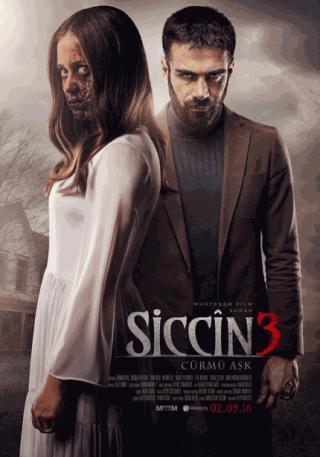 فيلم Siccin 3 Cürmü Ask 2016 مترجم