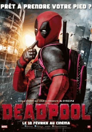 فيلم Deadpool 2016 مترجم