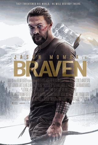فيلم Braven 2018 مترجم