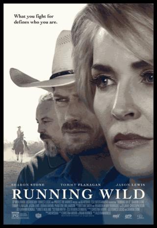 فيلم Running Wild 2017 مترجم