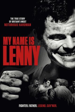 فيلم My Name Is Lenny 2017 مترجم