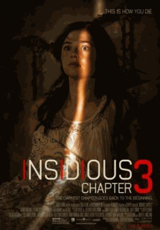 فيلم Insidious Chapter 3 2015 مترجم