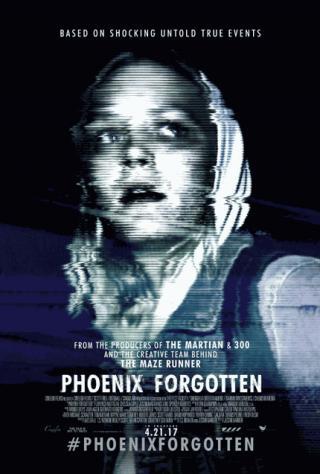فيلم Phoenix Forgotten 2017 مترجم