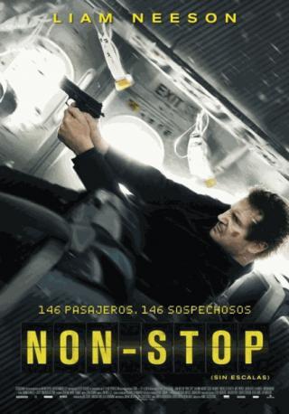 فيلم Non-Stop 2014 مترجم