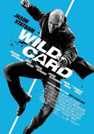 فيلم Wild Card 2015 مترجم