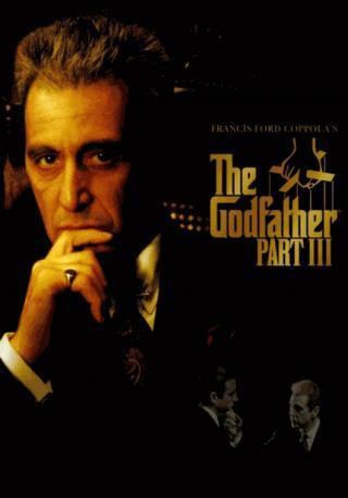 فيلم The Godfather Part III 1990 مترجم