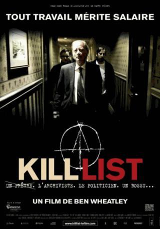 فيلم Kill List 2011 مترجم