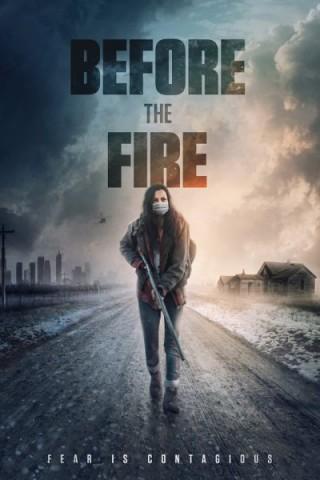 فيلم Before the Fire 2020 مترجم