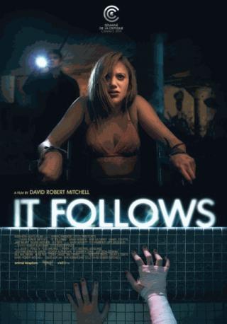 فيلم It Follows 2014 مترجم