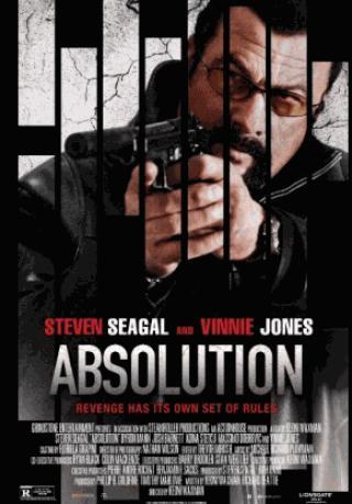 فيلم Mercenary Absolution 2015 مترجم
