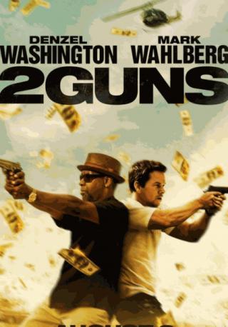 فيلم 2 Guns 2013 مترجم