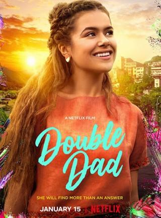فيلم Double Dad 2021 مترجم