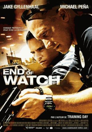 فيلم End of Watch 2012 مترجم