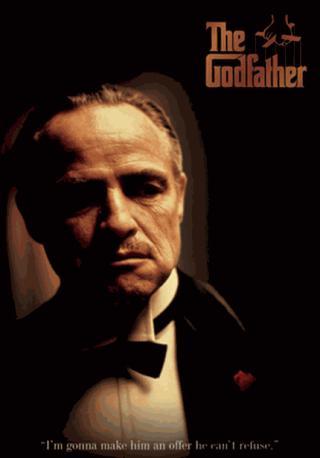 فيلم The Godfather 1972 مترجم