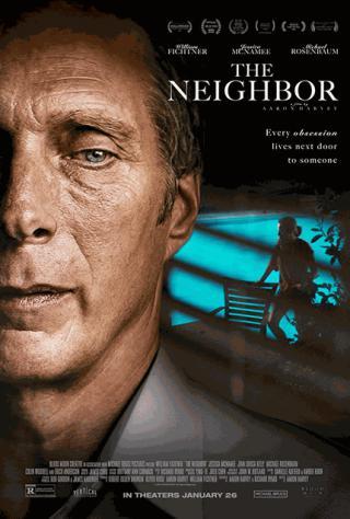 فيلم The Neighbor 2017 مترجم