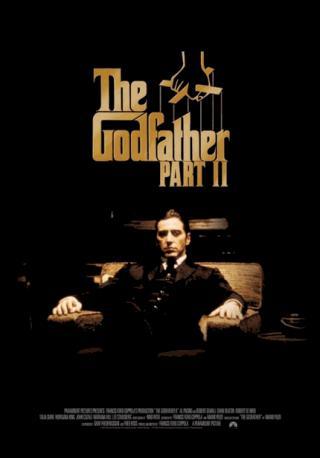 فيلم The Godfather Part II 1974 مترجم