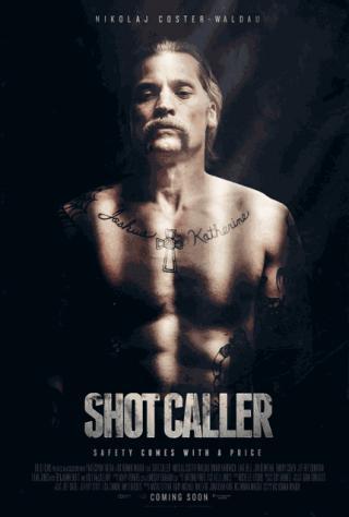 فيلم Shot Caller 2017 مترجم