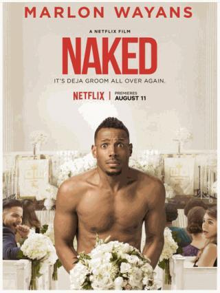 فيلم Naked 2017 مترجم