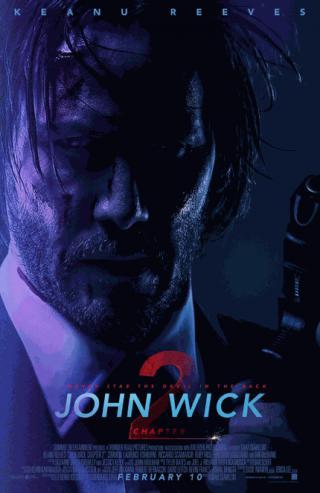 فيلم John Wick Chapter 2 2017 مترجم