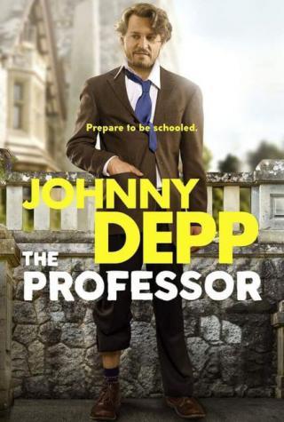 فيلم The Professor 2019 مترجم