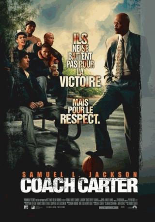 فيلم Coach Carter 2005 مترجم