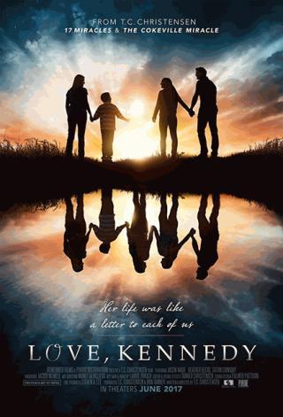فيلم Love, Kennedy 2017 مترجم