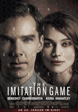 فيلم The Imitation Game 2014 مترجم