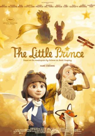 فيلم The Little Prince 2015 مترجم