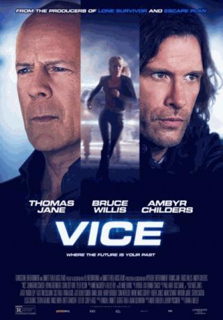 فيلم Vice 2015 مترجم
