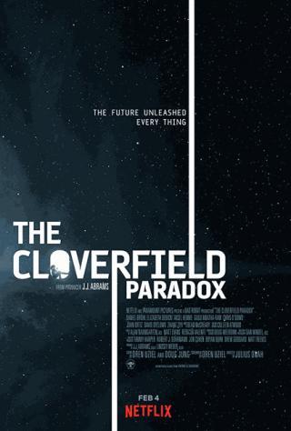 فيلم The Cloverfield Paradox 2018 مترجم