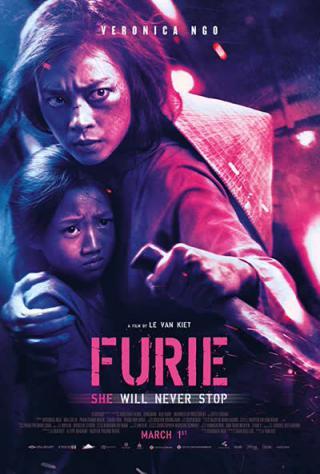 فيلم Furie 2019 مترجم