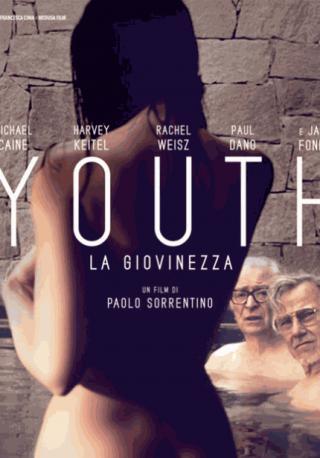 فيلم Youth 2015 مترجم