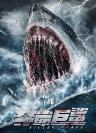 فيلم Killer Shark 2021 مترجم