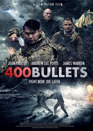 فيلم 400 Bullets 2021 مترجم
