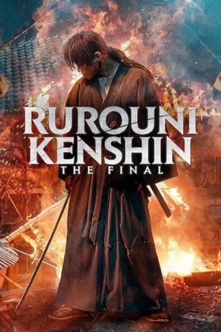 فيلم Rurouni Kenshin The Final 2021 مترجم