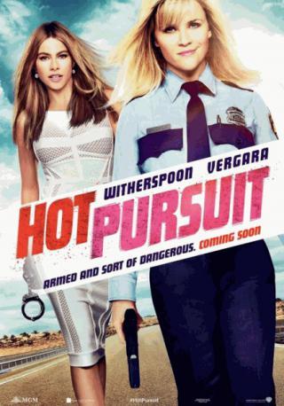 فيلم Hot Pursuit 2015 مترجم