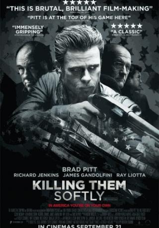 فيلم Kill Them Softly 2012 مترجم