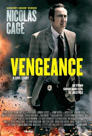 فيلم Vengeance A Love Story 2017 مترجم
