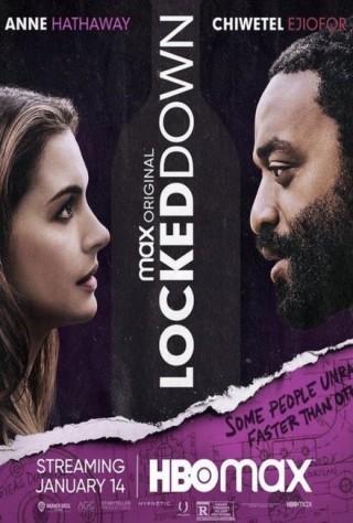 فيلم Locked Down 2021 مترجم اون لاين