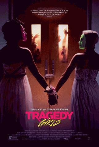 فيلم Tragedy Girls 2017 مترجم