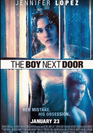 فيلم The Boy Next Door 2015 مترجم