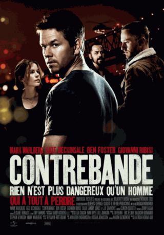 فيلم Contraband 2012 مترجم