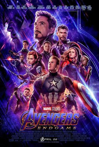 فيلم avengers endgame 2019 مترجم