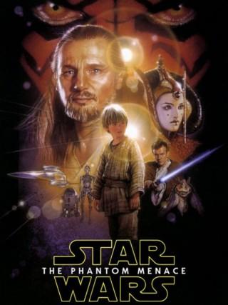 فيلم Star Wars: Episode I - The Phantom Menace 1999 مترجم