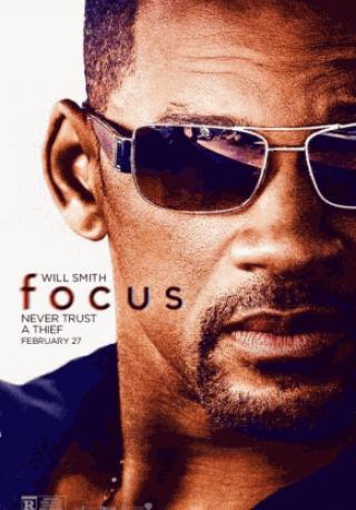 فيلم Focus 2015 مترجم