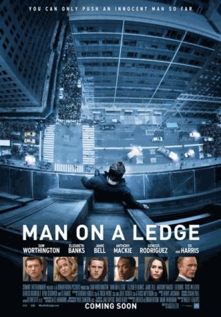 فيلم Man on a Ledge 2012 مترجم